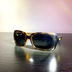 DKNY Sunshade RX frames